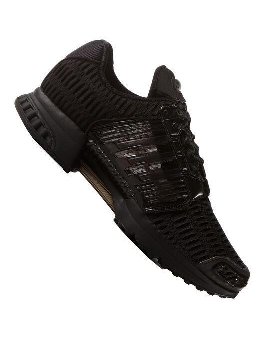 Estación de policía Sada Humorístico  adidas Originals Mens Climacool 1 | Triple Black | Life Style Sports