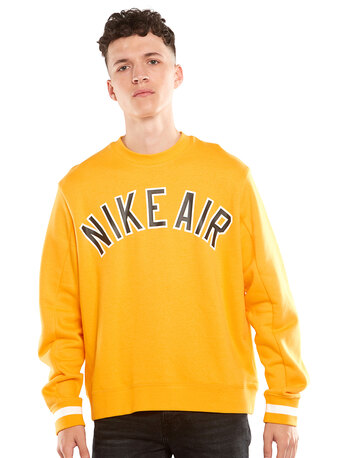 Mens Air Crew Sweatshirt