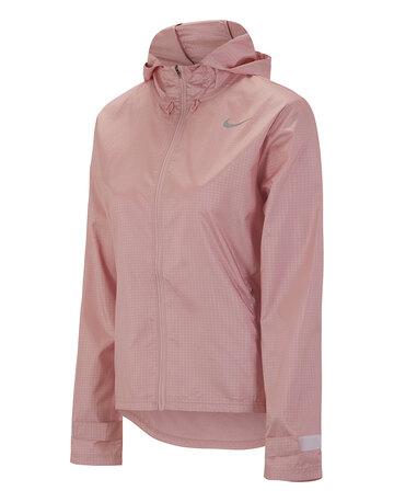 Womens Essential Jacket