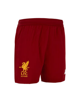 Kids Liverpool 17/18 Home Short