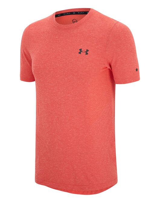 Mens Rush Seamless Training T-Shirt