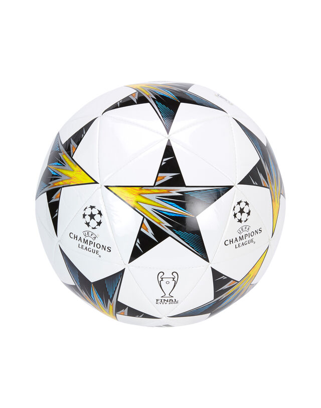 Champions League Football Kiev