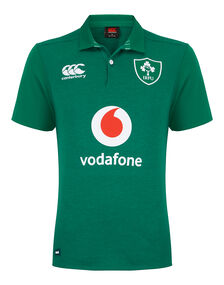 Adult Ireland SS Home Classic Jersey