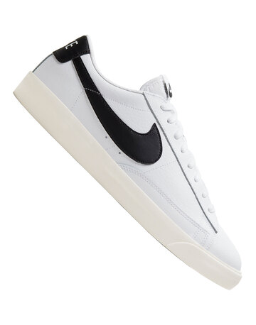 Mens Blazer Low