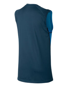 Older Boys Dri-Fit Tank
