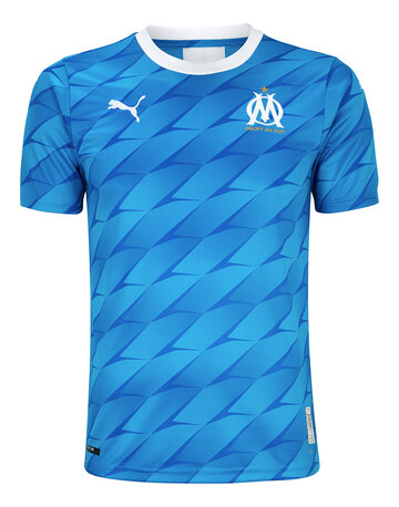 Adult Marseille 19/20 Away Jersey