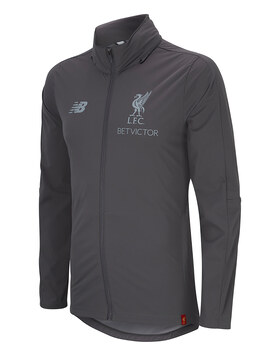 Mens Liverpool Elite Rain Jacket