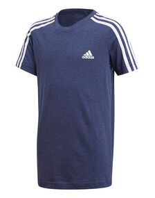 Older Boys 3 Stripe Essentials T-Shirt