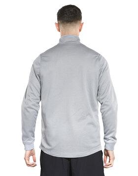 Mens Armour Fleece Half Zip