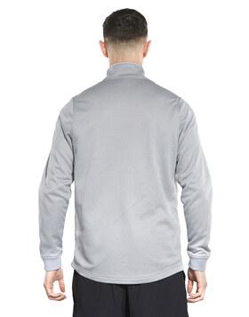 Mens Armour Fleece 1/2 Zip
