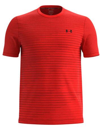 Mens Seamless Fade Training T-Shirt
