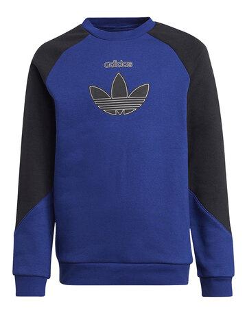 Older Boys Crewneck Sweatshirt