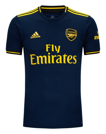 Adult Arsenal Third 19/20 Jersey