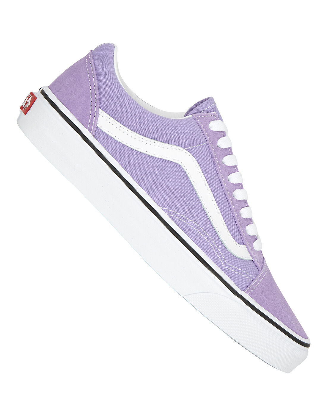 VANS OLD SKOOL vans old school sneakers men gap Dis station wagons purple VN0A38G1VRP