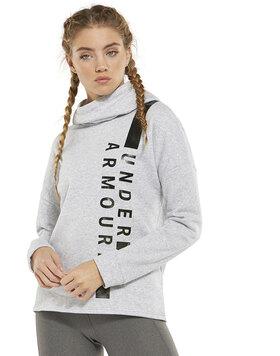 Womens Rival Fleece Hoodie