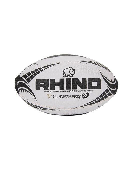 Pro 12 Mini Rugby Ball