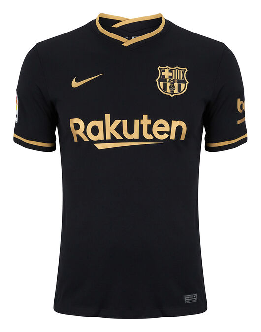 Adult Barcelona 20/21 Away Jersey
