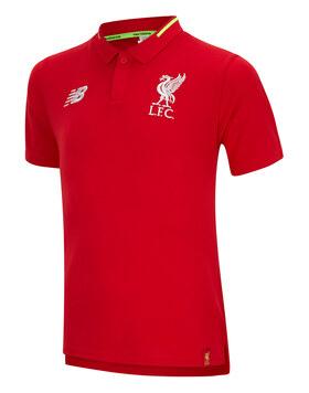 Kids Liverpool Leisure Polo