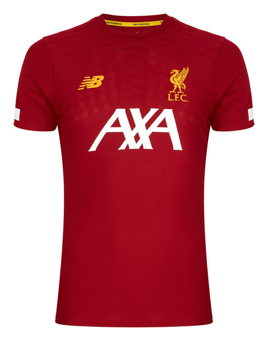 Adult Liverpool Pre Match Jersey