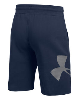 Mens Rival Graphic Short