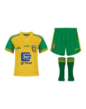 Donegal Mini Kit 2018