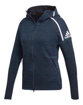 Womens ZNE Parley Hoody