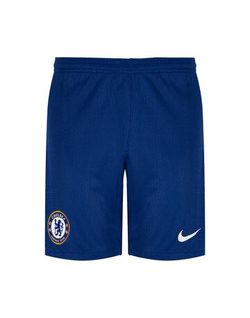 f13a1a2edb Adult Chelsea Home 18 19 Shorts ...