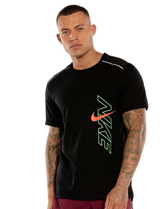 Mens Fast Breathe Rise T-shirt