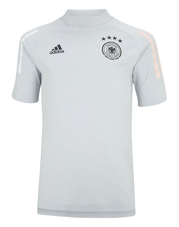Kids Germany Euro 2020 Training T-Shirt