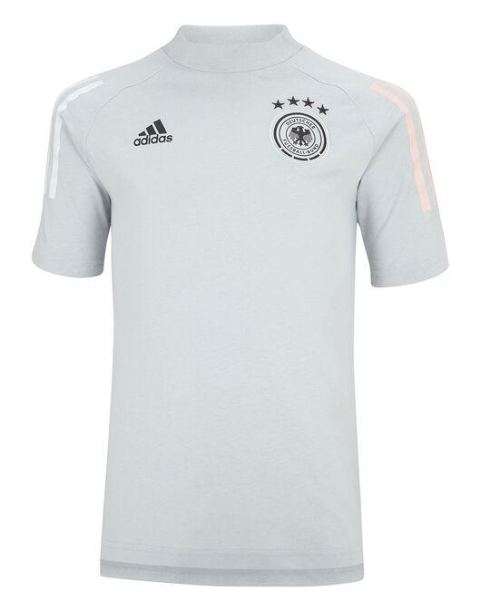 Kids Germany Euro 2020 Training T-Shirt