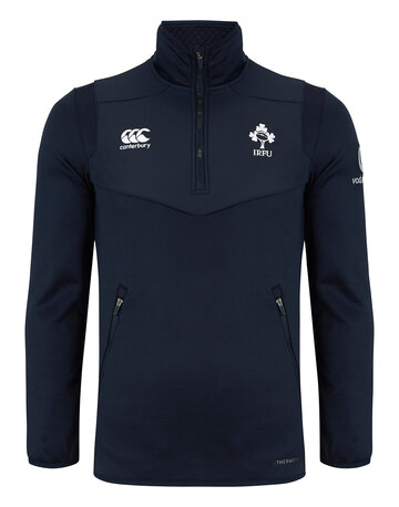 Adult Ireland Quarter Zip Top 2019/20