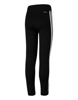 Older Girls 3 Stripe Tight