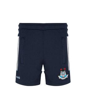 Kids Dublin Kasey Poly Shorts