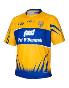 Kids Clare Home Jersey
