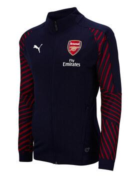 Adult Arsenal Stadium Jacket