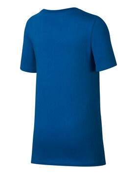 Older Boys Sunset Futura T-Shirt
