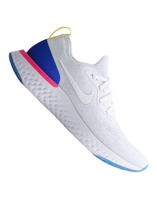 online store 1f34d b7560 Men's Nike React Running Shoes | White | Life Style Sports
