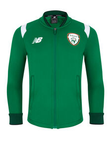 Kids Ireland Anthem Jacket