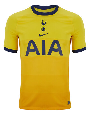 Adult Spurs 20/21 Third Jersey