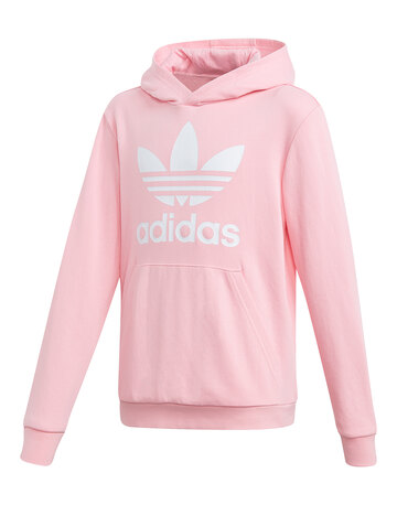 Older Girls Trefoil Hoody