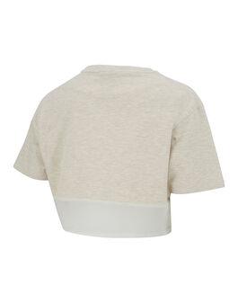 Womens Ostara Crop T-Shirt