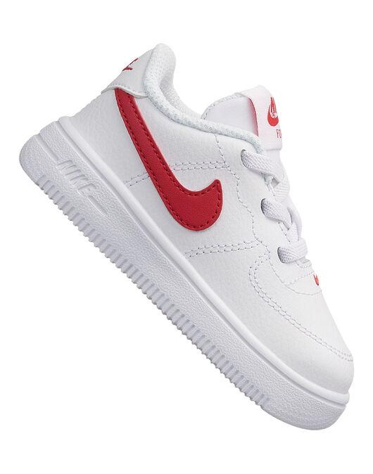 625f6d2b30400 Infants Nike Air Force 1