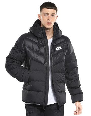 Mens Downfill Jacket