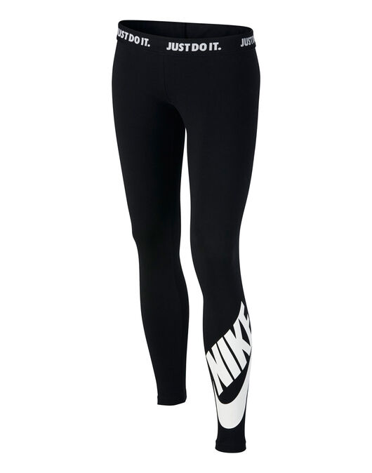 Older Girls Logo Legging