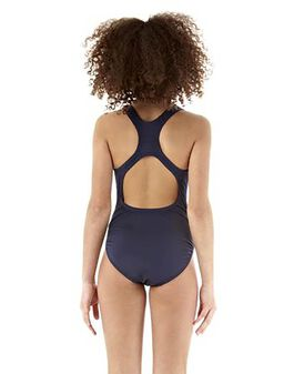 Older Girls Endurance Tech Swim Suit