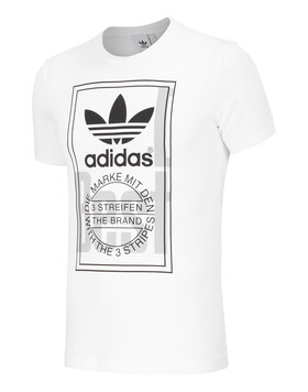 Mens Tongue Label T-Shirt