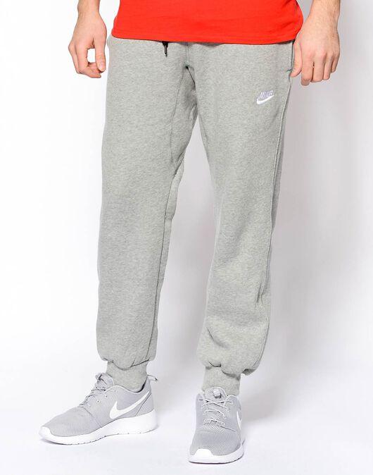 Mens AW77 Cuffed Fleece Pant