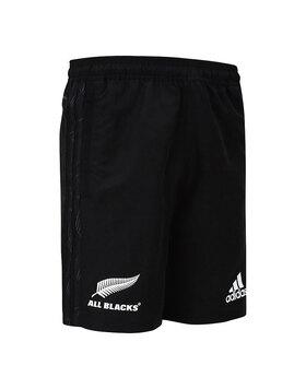 Mens All Blacks Woven Short