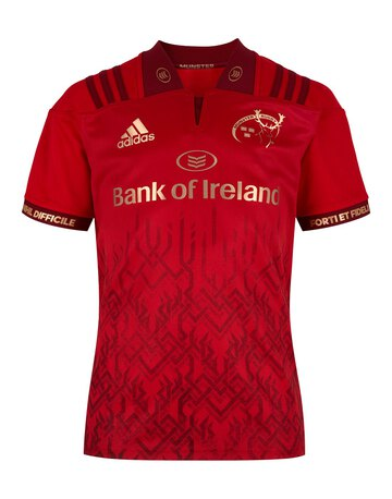 Kids Munster Home Jersey 2018/19