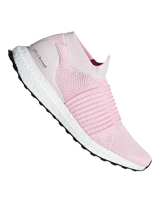 3dfeb9b929e11 Women s Pink Laceless adidas Ultraboost